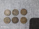 Monedas1 peseta 1944 - foto