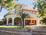 Villa de lujo en la urbanización El Plan - foto