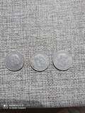 Monedas 50 céntimos 1966 - foto