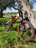 SPECIALIZED DOWNHILL BIG HIT 3 - foto