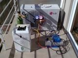 instalador económico aire acondicionado - foto