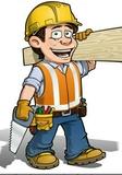 trabajo de carpintería - foto