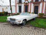 Cadillac eldorado bodas  - foto
