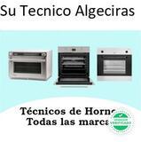 Tecnicos de Hornos Algeciras - foto