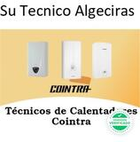 Tecnicos Cointra Algeciras - foto