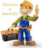 Antenistas y Manitas. - foto