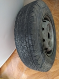 neumático - foto