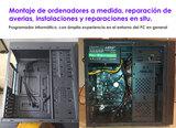 Reparación de Ordenadores, mantenimiento - foto