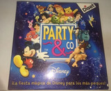 Party & Co Disney - foto