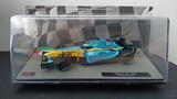 F1 Renault R24 - Fernando Alonso - 2004 - foto