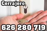 Cerrajero en Torreblanca - foto