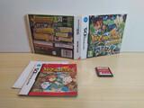 Inazuma Eleven. Nintendo DS - foto