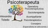 Psicóloga - foto