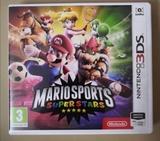 Mario Sports Superstar Nintendo 2DS/3DS. - foto
