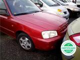 NEUMATICO RUEDA Hyundai accent lc 2000 - foto