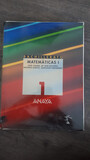 MATEMATICAS 1 BACHILLERATO ED.  ANAYA - foto