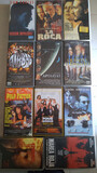 VENDO LOTE DE 15 PELÍCULAS VHS