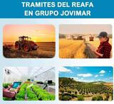 Tramites reafa. agricultura - foto
