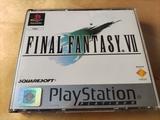 Final Fantasy VII Ps1 / Psx - foto