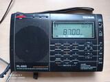 Receptor Radio Tecsun PL-660 - foto