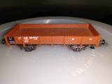 Vagón de carga DB - foto