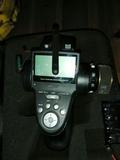 vendo mando de radiocontrol bien estado - foto
