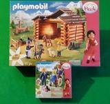 Vendo referencias de Heidi Playmobil - foto
