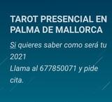 Tarot presencial en Palma De Mallorca - foto