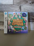 Animal Crossing Wild World - DS - foto