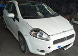 Fiat grande punto despiece total - foto