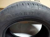2 Neumáticos Continental 225/60/17 V - foto