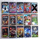 Juegos para PSP - foto