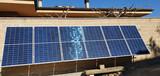 Como aumentar potencia placas solares - foto