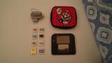 Lote Nintendo2ds + juegos - foto