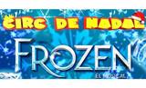 FROZEN EL MUSICAL VALENCIA 25 DICIEMBRE  - foto