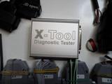 X-TOOL DIAGNOSTIC TESTER ORIGINAL