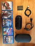 PlayStation Vita - foto