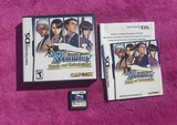 Ace attorney trials and tribulations ds - foto