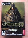 Juego PC Civilization III - foto