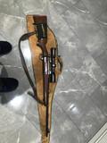 Sabatti rifle 30-06 - foto