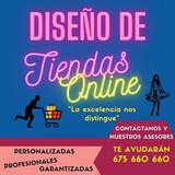 Desarrollo de tiendas online - foto
