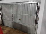 Puerta garaje - foto