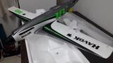SKYNETIC HAVOK RACER 1000MM