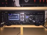 Vendo Yaesu FT DX 1200 - foto