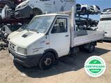 MOTOR Iveco daily i - foto