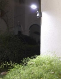 FAROLA LED  + PLACA SOLAR - foto