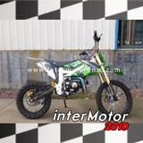 KXD 125CC PRO - foto