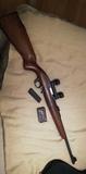 Carabina calibre 22 - CBC Magtech - foto