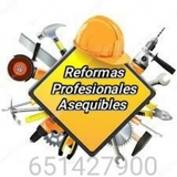 Reformas y Reparaciones, Asequibles - foto