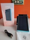 BATERíA SOLAR CON 2 USB